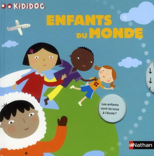 N24 - ENFANTS DU MONDE