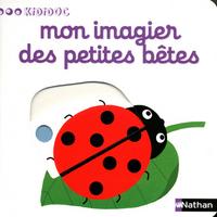 N03 - MON IMAGIER DES PETITES