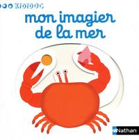 N08 - MON IMAGIER DE LA MER