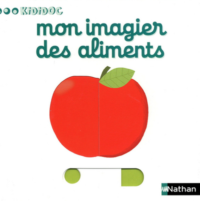 N02 - MON IMAGIER DES ALIMENTS