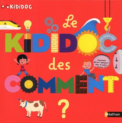 KIDIDOC DES COMMENT