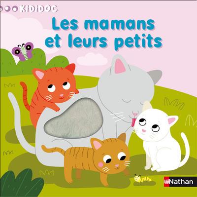 N05 - MAMANS ET LEURS PETITS