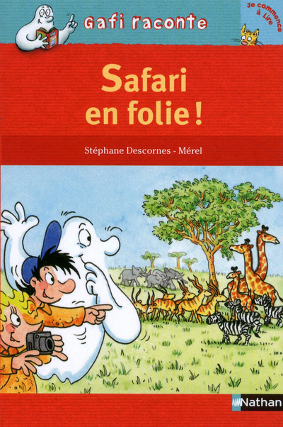 GAFI: SAFARI EN FOLIE