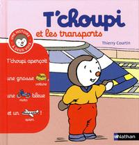 N10 - T'CHOUPI ET LES TRANSPORTS