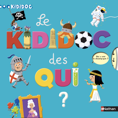 KIDIDOC DES QUI
