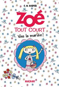 ZOE TOUT COURT T7 VIVE LA MARI