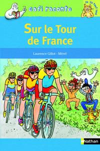 GAFI SUR LE TOUR DE FRANCE