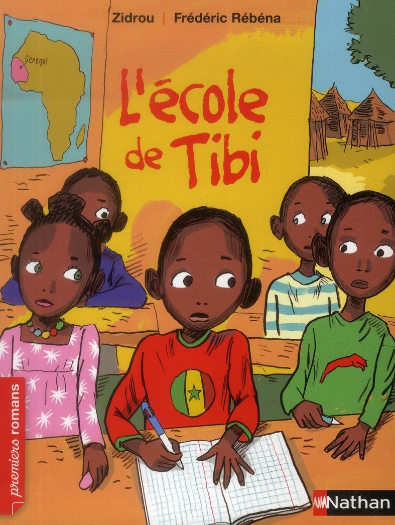 ECOLE DE TIBI