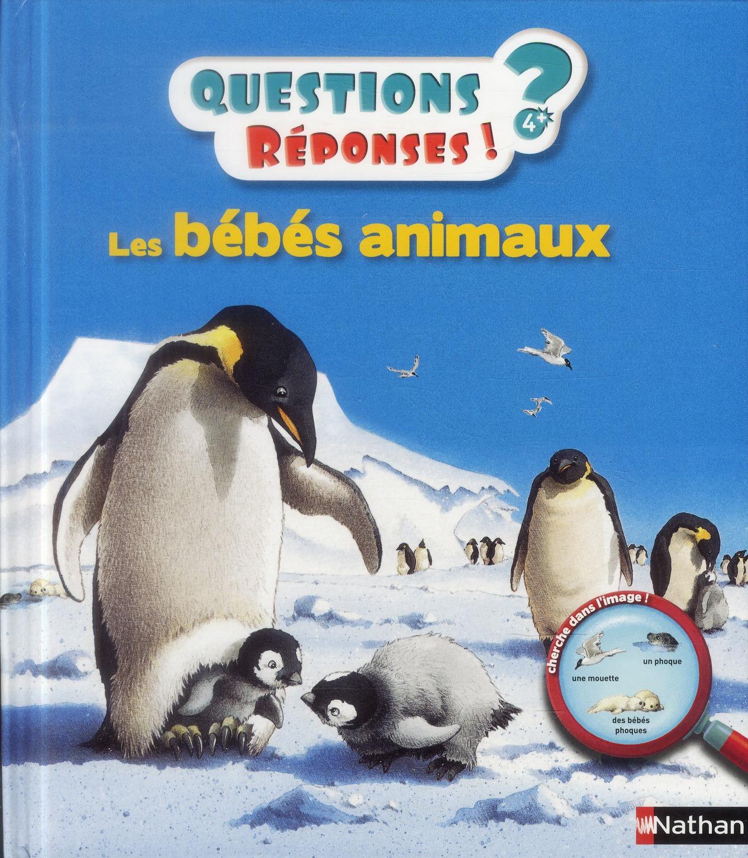 BEBES ANIMAUX - VOL09