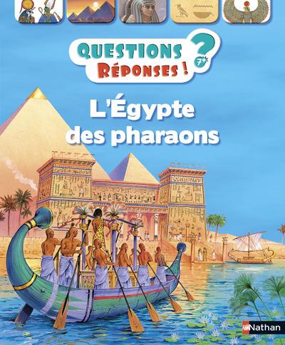 EGYPTE DES PHARAONS