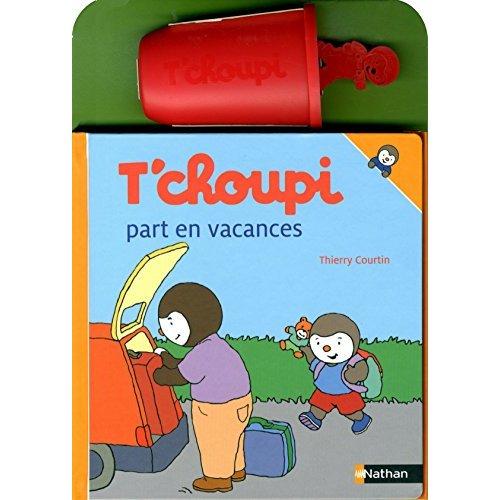 PACK T'CHOUPI - AMOUREUX/PART