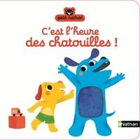 C'EST L'HEURE DES CHATOUILLES !