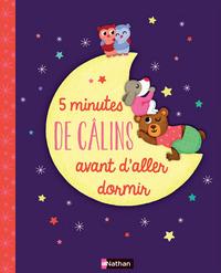 5 MINUTES DE CALINS AVANT D'ALLER DORMIR