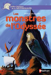 LES MONSTRES DE L'ODYSSEE