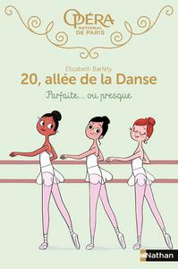 20, ALLEE DE LA DANSE - PARFAITE... OU PRESQUE