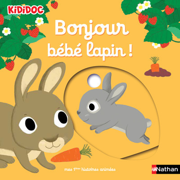 BONJOUR BEBE LAPIN ! - 04