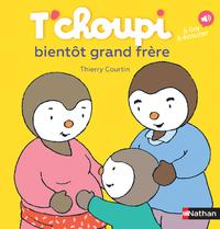 T'CHOUPI BIENTOT GRAND FRERE - 49
