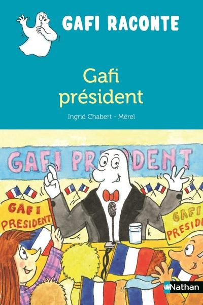 GAFI PRESIDENT