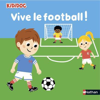 VIVE LE FOOTBALL !