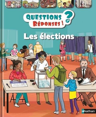 LES ELECTIONS - 46