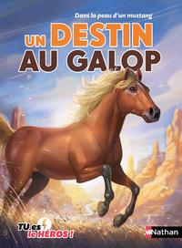 DANS LA PEAU D'UN MUSTANG - UN DESTIN AU GALOP