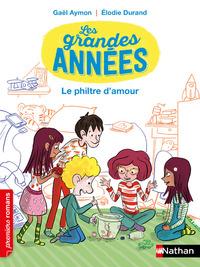 NAPR000382 LES GRANDES ANNEES  LE PHILTRE D AMOUR