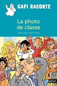 GARA000011 LA PHOTO DE CLASSE