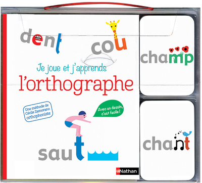 L ORTHOGRAPHE ILLUSTREE