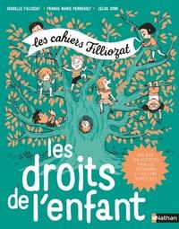 LES DROITS DE L'ENFANT - LES CAHIERS FILLIOZAT