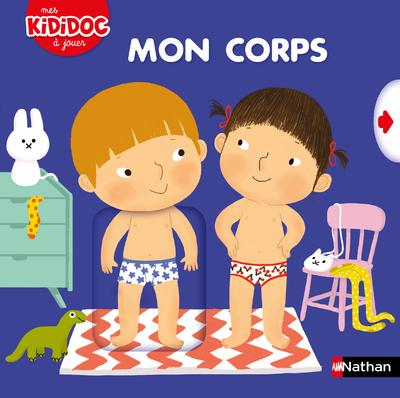 MON CORPS - MES KIDIDOC A JOUER