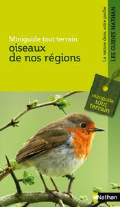 OISEAUX DE NOS REGIONS