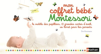 MON COFFRET BEBE MONTESSORI