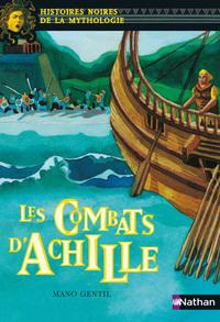 COMBATS D ACHILLE