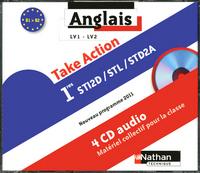 TAKE ACTION 1E STI2D/STL/STD2A
