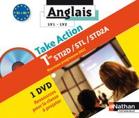 TAKE ACTION TERM STI2D/STL/STD