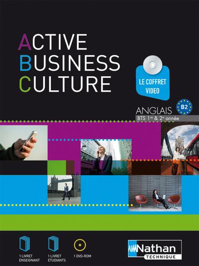 COFF ACTIVE BUSINESS CULT BTS