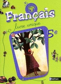 FRANCAIS 5 ELEVE