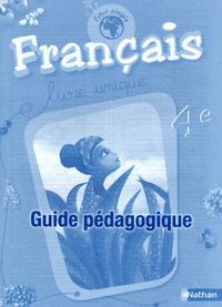 FRANCAIS 4E GP
