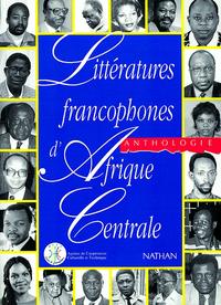 LITT FRANCOPHONES AFRIQ CENTR