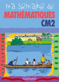 MA SEMAINE DE MATHEMAT CM2 ELE