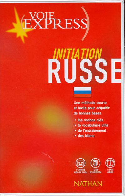 VOIE EXP. RUSSE INITIATION