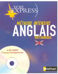 VE CD ANGLAIS BRITANNIQUE METH
