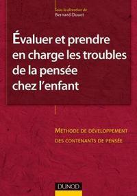LE BILAN PSYCHOLOGIQUE AVEC L'ENFANT. APPROCHE CLINIQUE DU WISC-III