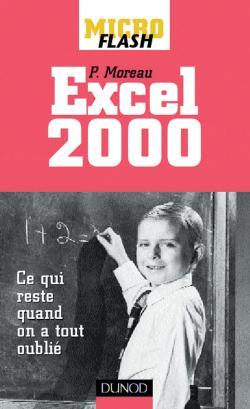 MICROFLASH EXCEL 2000