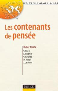 LES CONTENANTS DE PENSEE