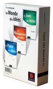 LE MONDE DES IDEES (COFFRET)