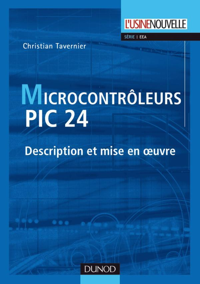 Les microcontrôleurs PIC 24