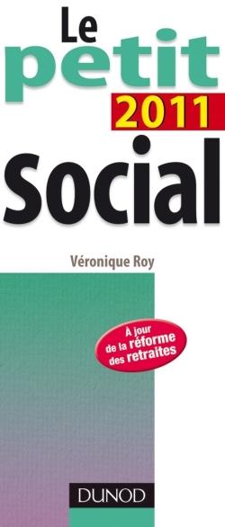 LE PETIT SOCIAL 2011