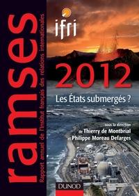 RAMSES 2012 - LES ETATS SUBMERGES ?