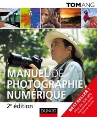 MANUEL DE PHOTOGRAPHIE NUMERIQUE